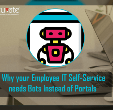 Employee It Self Service