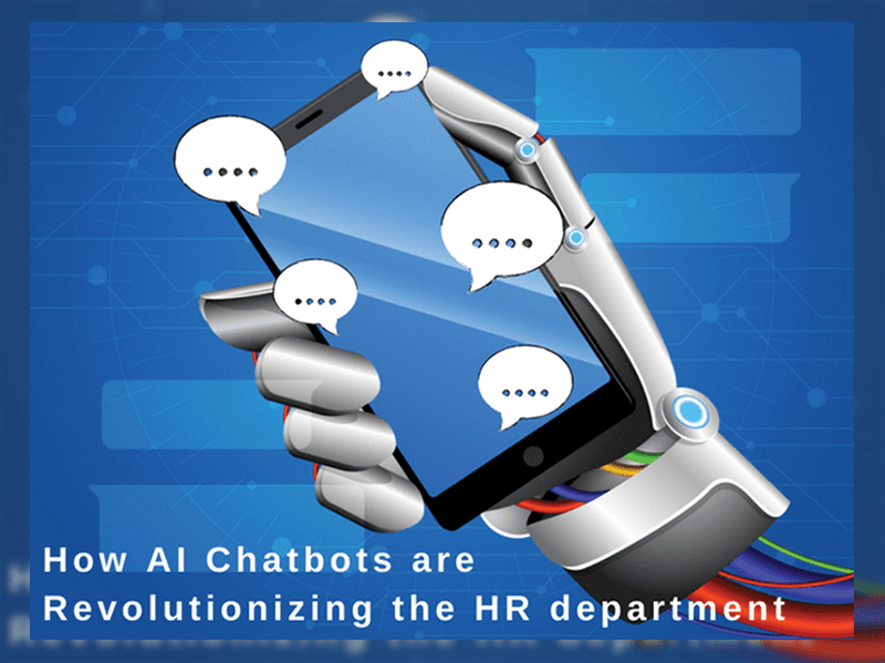 Hr Bots Infographic