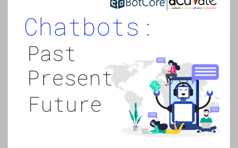 Chatbots The Past Present And Future 1
