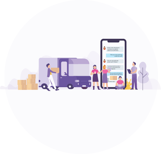 Ai Chatbots For Supply Chain And Logistics