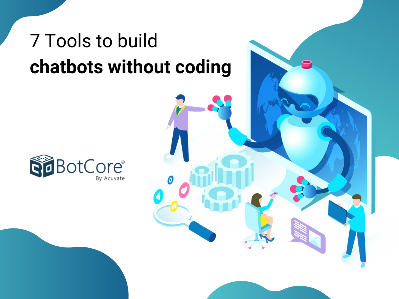 Chatbot Builder Tools