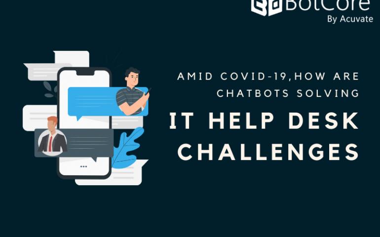 It Help Desk Challenges