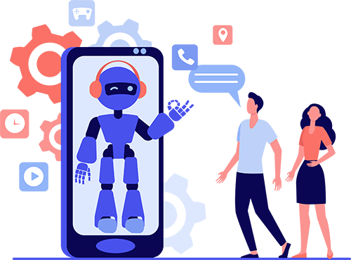 Dialog Management In Chatbots