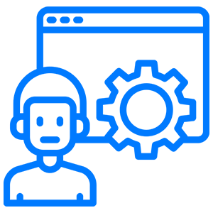 Designs Intuitive Admin Account