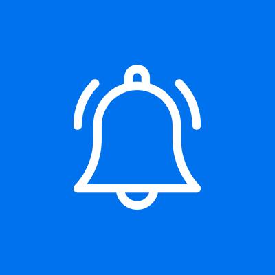 It Helpdesk Bot Broadcast Alerts & Notifications