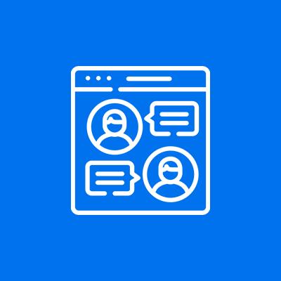 It Helpdesk Bot Customized Uiux For Webchat